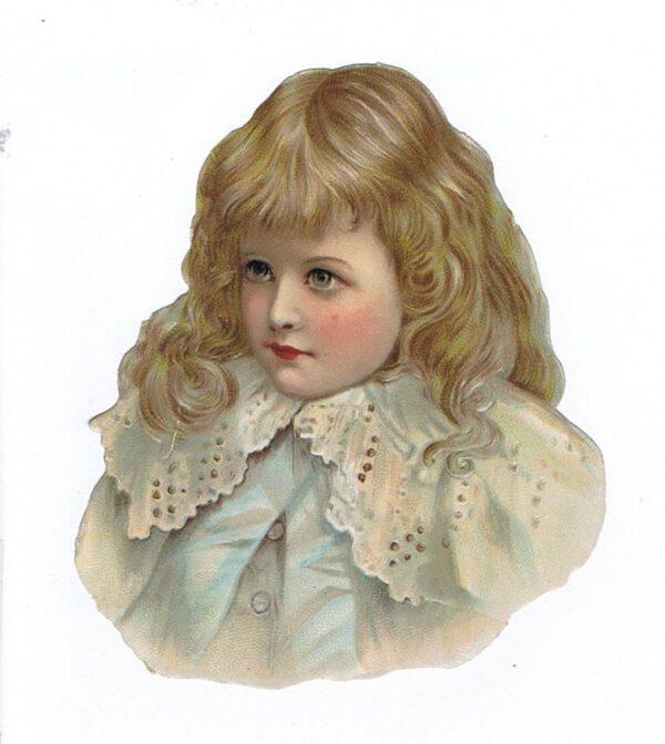 Børnebyster