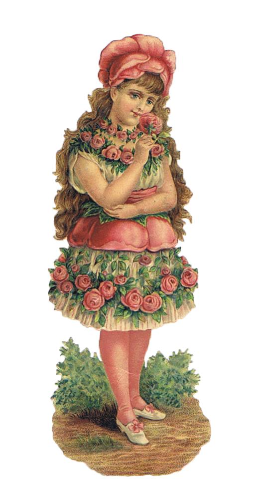 Blomsterbørn